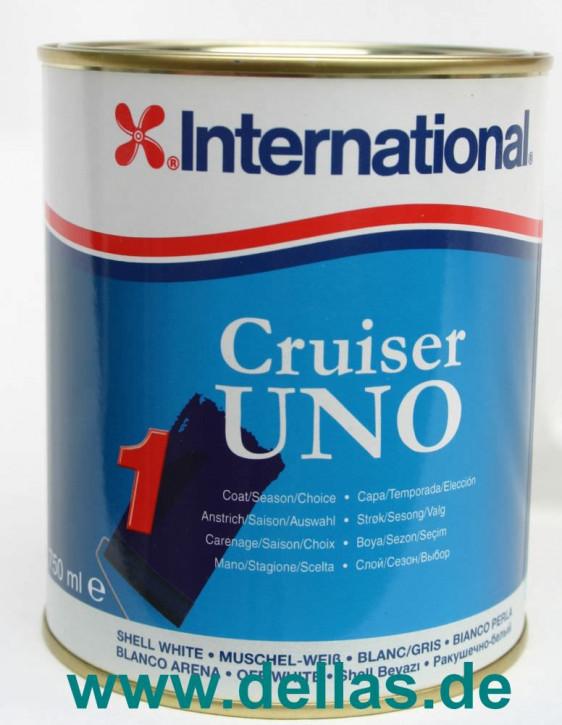 Antifouling Cruiser Uno 750 ml