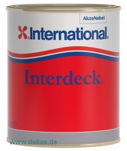 INTERDECK 750 ml