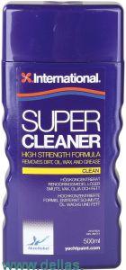 International Super Cleaner 500 ml
