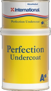 International Perfection Undercoat Vorstreichfarbe 750 ml