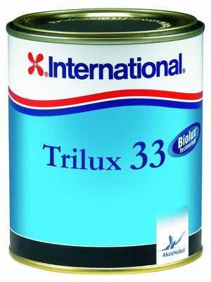 Trilux 33 Antifouling 375 ml, 750 ml oder 2,5 L