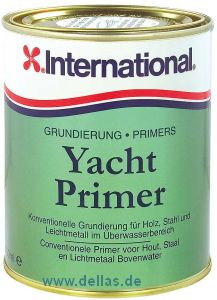 International Yacht Primer