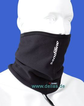 Sandiline NeckWarmer Polartec® Power Stretch® Pro