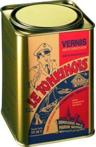 Le Tonkinois Lack-Öl
