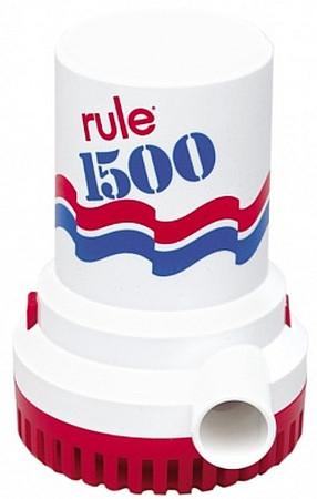 Rule 1500 Bilgenpumpe 24 Volt