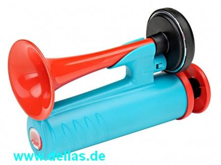 Signalhorn - Pumphorn
