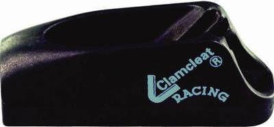 Clamcleat® Racing Junior MK2 harteloxiert 3 - 6mm
