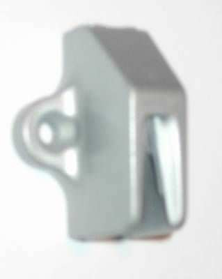 Clamcleat® Omega-Klemme 3 - 6 mm