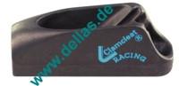 Clamcleat® Micro 1 - 4 mm - Harteloxiert -