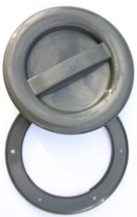 Inspektionsdeckel Allen 100 mm