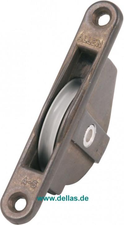 Rollenkästen - Mastrollenkästen aus Aluminium 6 mm