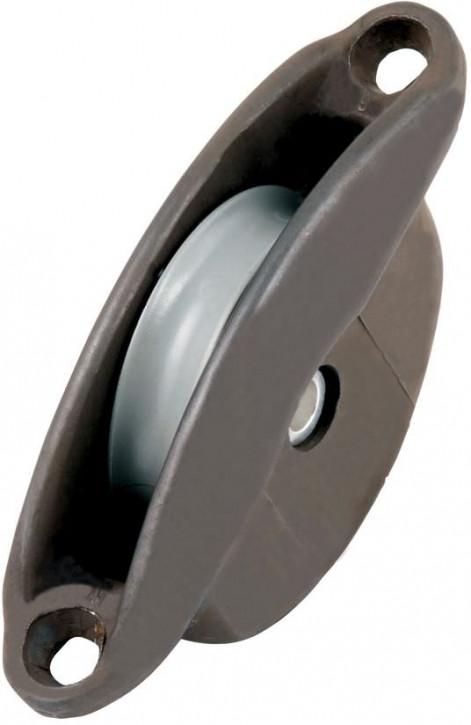 Rollenkästen aus Aluminium 10 mm