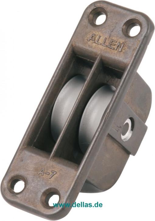 Rollenkästen - Mastrollenkästen aus Aluminium 8 mm