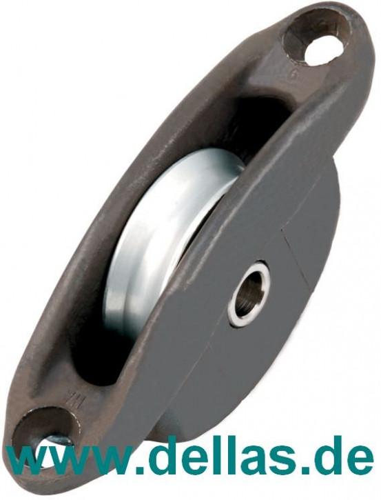 Rollenkästen aus Aluminium 8 mm