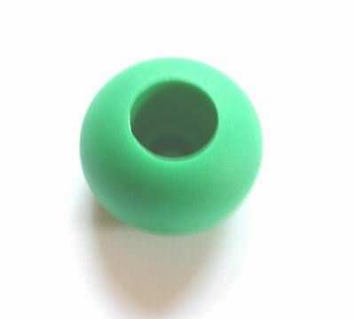 Kugel, grün