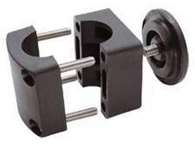Relingskonnektoren zur Befestigung von NAWA® Fenderkörben