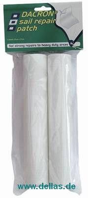 Segel-Reparatur Patches Dacron