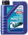 LIQUI MOLY MARINE 2T MOTOR OIL 1L