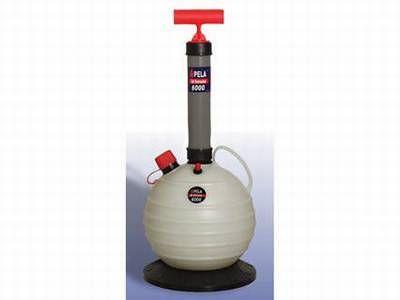 Vakuumpumpe Oelextractor 6 Liter