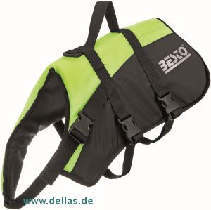 Besto Hundeschwimmwesten DELUXE 0 - 4 kg