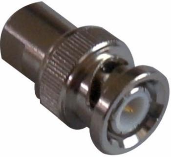 RA355 Adapter FME (m) zu BNC (m) GLOMEX