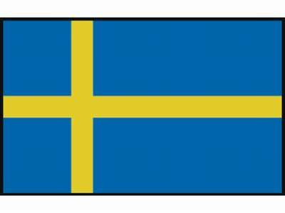 Nationalflagge Schweden
