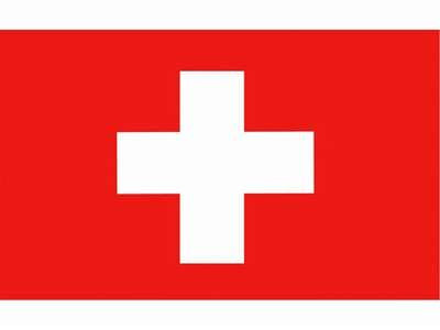 Nationalflagge Schweiz