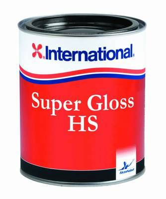 Super Gloss HS 750 ml