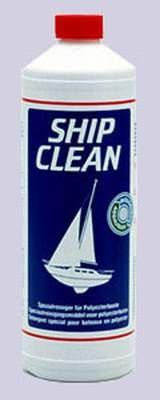 ShipClean - Der Spezialreiniger