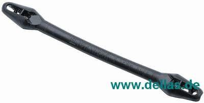 FORSHEDA Ruckdämpfer Typ 1 - für 10-12 mm Tau