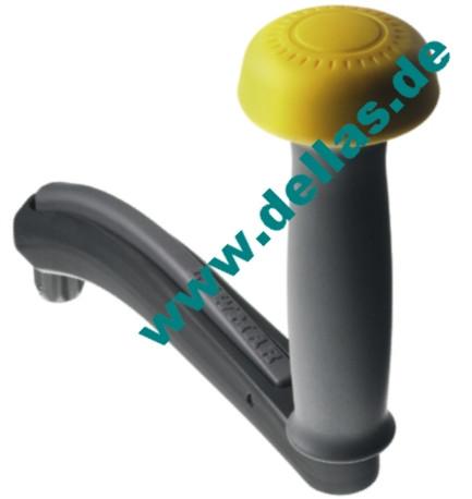 LEWMAR One-Touch Powergriff Winschkurbel