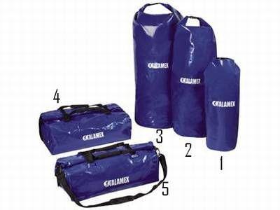 Wasserdichter Packsack Talamex 22 l