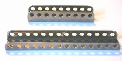 Mastfuss-Schiene 155 mm