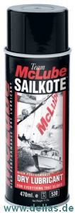 Team McLube Sailkote 470 ml