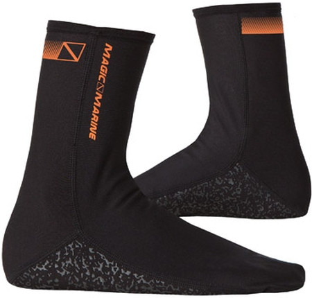 Magic Marine Bipoly Socken Hydrophobic