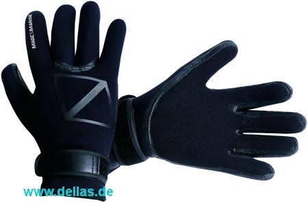 Neopren-Segelhandschuhe Dry Glove Magic Marine Größe XXL