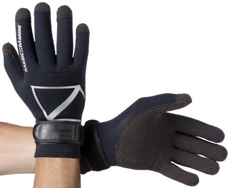 Neopren-Segelhandschuhe Dura Glove Magic Marine XS