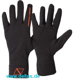 Bipoly Glove, Layer unterm Segelhandschuh