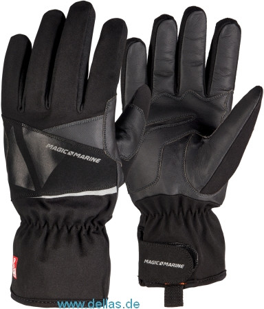 Segelhandschuhe Magic Marine SINC OUTDRY Wintergloves