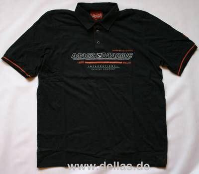 Magic Marine Formular Polo Shirt
