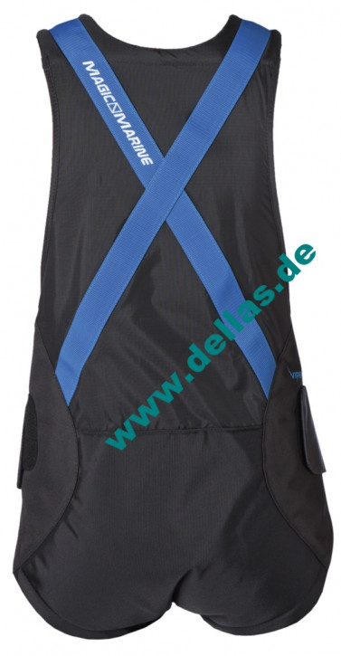 Trapezhose Magic Marine Viper Harness
