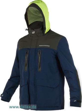 Magic Marine Brand Jacket - Segeljacke