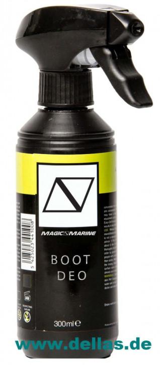 Magic Marine Boot Deo Spray für Neoprenschuhe
