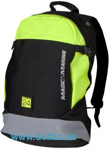MAGIC MARINE Cube Rucksack