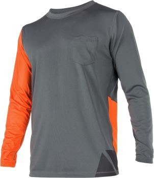 Magic Marine CUBE Quickdry T-Shirt  langärmlig