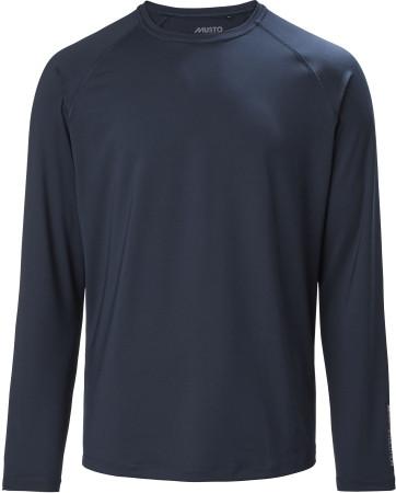 Musto Evolution Sunblock L/S T-Shirt S / Navy