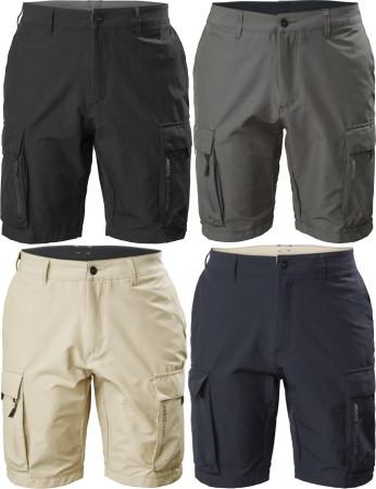 MUSTO EVOLUTION Deck UV FAST DRY Shorts