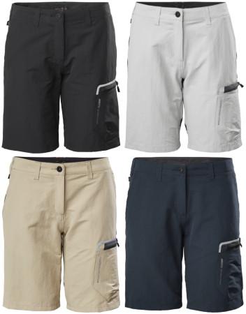 MUSTO EVOLUTION PERFORMANCE Shorts 2.0 für Frauen