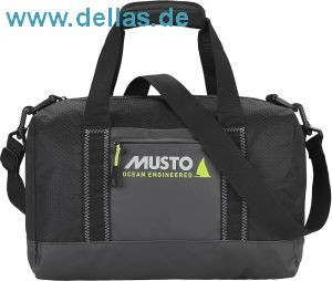 MUSTO Essential Reisetasche Small