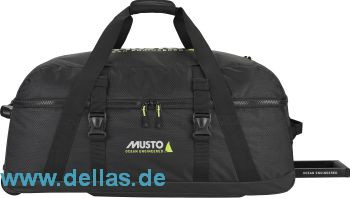 MUSTO Essential Rollen-Tasche Clam Case 100 L